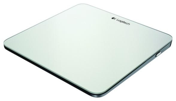 Trackpad Logitech para Mac
