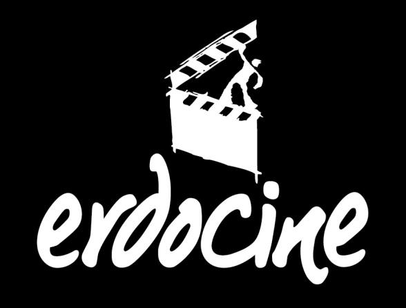 Erdocine Logo Web