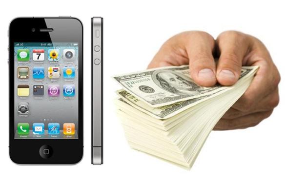 precio-reventa-iphone-4