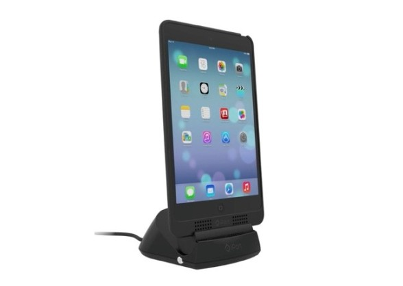 iPad charge case