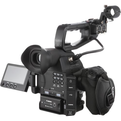 Canon EOS 100